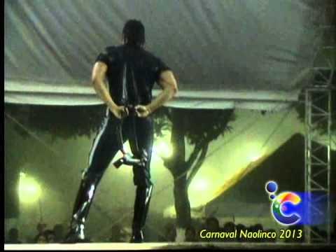 Carnaval Naolinco 2013 Show Solo Para Mujeres 3