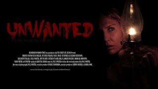 Official Trailer: Unwanted