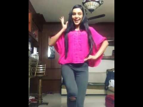 Jutti patiyale di aa [ Chandigarh girl Dance in Punjabi song]