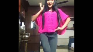 Jutti patiyale di aa [ Chandigarh girl Dance in Punjabi song]