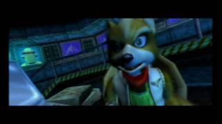 StarFox Adventures Pt 3 ( cutscenes )