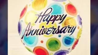 Happy anniversary bhaiya & bhabi#wedding anniversary