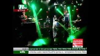 Ami to Ghor Badhar Manush Noy by Molla Babu | live | New Bangla Song
