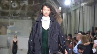 Y/PROJECT SS17 FEMME - SHOW