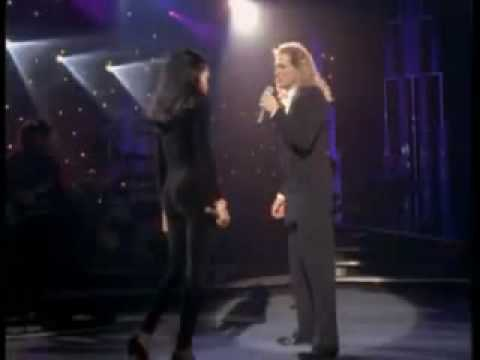 Michael Bolton & Vann Johnson - We're not making love anymore