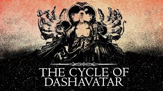 The Cycle of Dashavatar | EPIFIED