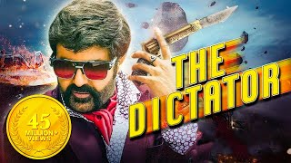 The Dictator Latest Hindi Dubbed Movie | Hindi Dubbed Latest Action Movies by Cinekorn