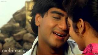 Dheere Dheere Pyaar ko(Phool aur Kaante)HD Full  Video.