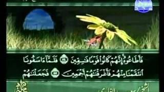 سعد الغامدي - سورة الزخرف كاملة