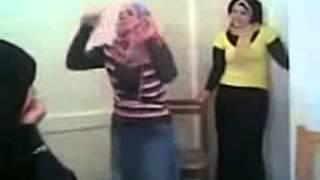 رقص شرقي ربات البيوت