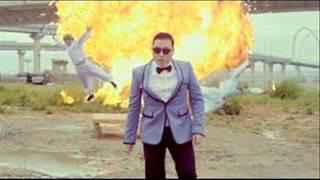 PSY- Gangnam Style (Clip officiel°)