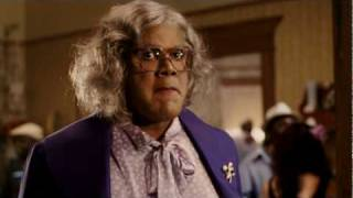 Tyler Perry's Madea Goes to Jail - 6.
