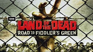 Land of the Dead Road to Fiddler's Green | Full HD 1080p/60fps  Walkthrough  No Commentary