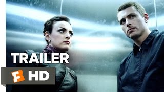 Identicals Official Trailer 1 (2016) - Nora-Jane Noone, Nick Blood Sci-Fi Movie HD