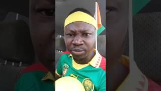Finale CAN 2017 l'ambassdeur agalawal soutien le Cameroun