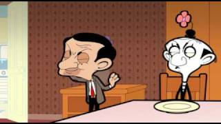 Mr Bean Animated Episode 7 (2/2) of 47
