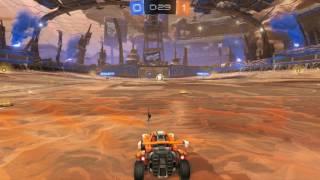 Rocket League Preview 1