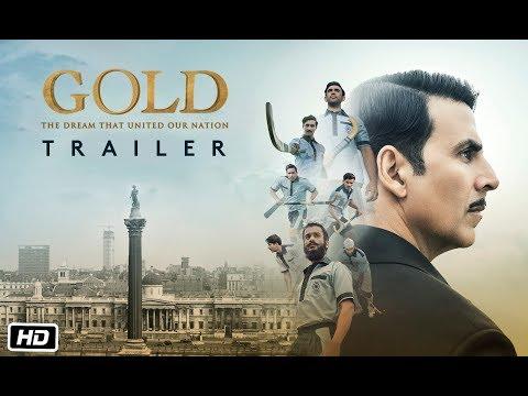 Xxx Mp4 Gold Theatrical Trailer Akshay Kumar Mouni Kunal Amit Vineet Sunny 15th August 2018 3gp Sex