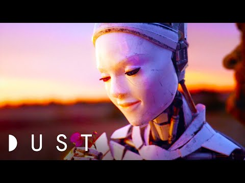 Sci Fi Short Film Robot & Scarecrow presented by DUST