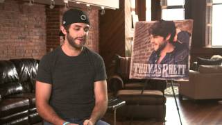 Thomas Rhett Sorry For Partying Cut X Cut