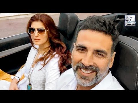 Xxx Mp4 On This Condition Twinkle Khanna Agreed To Marry Akshay Kumar 3gp Sex
