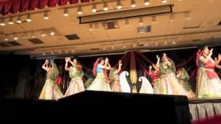 Jain Center Dance-- Garba