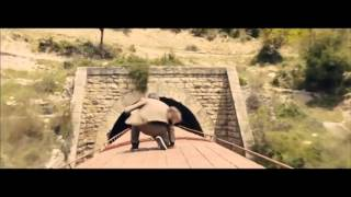 Agent Down | Skyfall | James Bond 007 (Daniel Craig)