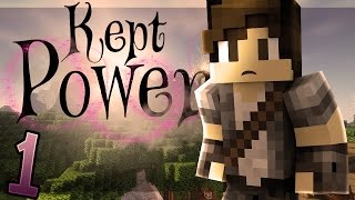 Prince Encounter | Kept Power | S1 : EP1 (Minecraft Roleplay)