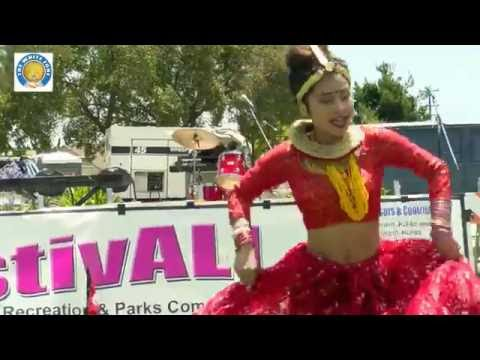 watch International Folk Festival & Nepali Culture || TheWhiteZone.org |USA
