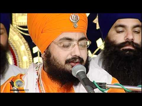 Sant Baba Ranjit Singh Ji Dhadrian Wale - (Ludhiana) Part 1