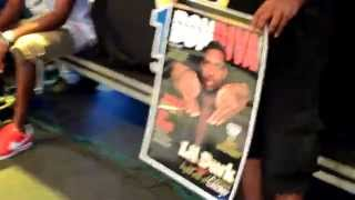 Don Diva Magazine Detroit Summer Jamz 18 Lil Durk Dej Loaf Fetty Wap Migos Jeremih