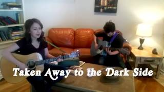Riptide Cover By Hannah & Addison