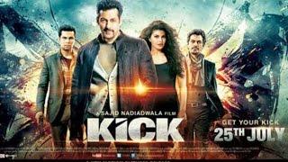Salman Khan | Kick game Launch | download