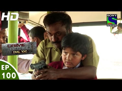 Crime Patrol Dial 100 - क्राइम पेट्रोल - Khauff - Episode 100 - 24th February, 2016