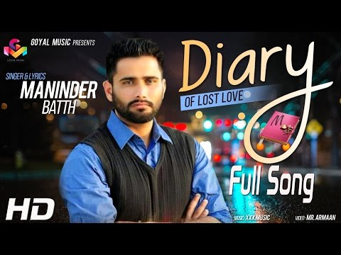 Xxx Mp4 Maninder Batth DIARY Of Lost Love Xxx Music Jassi X 3gp Sex