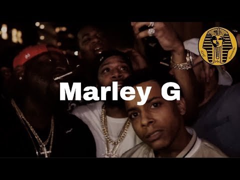 Marley G Distance Official Video Directed by KingKarmouche