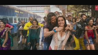 shraddha kapoor cleavage slow motion HD