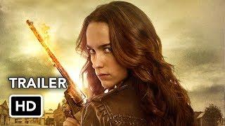 Wynonna Earp Season 2 Trailer (HD)