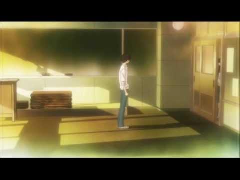 Sawako's Love Confession to Kazehaya
