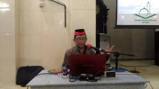 Tafsir Surat An Najm (Ayat 20-28) - Ustadz. dr. Ahmad Sugeng, Sp.S