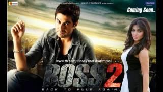 দেখুন জিতের নতুন ছবি Boss 2 সংবাদ