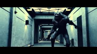 Werewolf Transformation - Underworld Awakening
