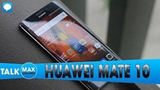 Huawei Mate 10 - Kirin 970: