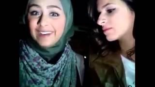 Dubsmash Egypt اجمد بنتين في مصر
