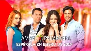 Kiraz Mevsimi (Song Español)