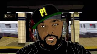 """Sean Price """"3 Lyrical Ps"""" feat. Prodigy & Styles P (Official Music Video)"""
