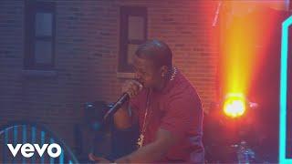 Nas - Life's a Bitch (Live at #VEVOSXSW 2012) ft. AZ