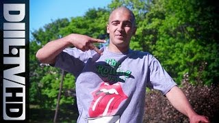ARAB X DIIL Collabo | PROMO VIDEO (DIIL.TV HD)