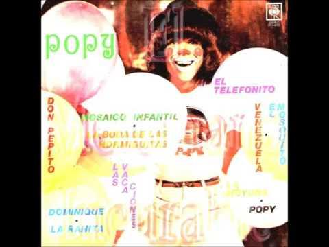 Xxx Mp4 El Telefonito Popy 1977 X DJFARID1974 3gp Sex