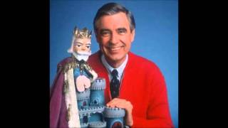 MISTER ROGERS -  COMEDY PARODY - CLASSIC!